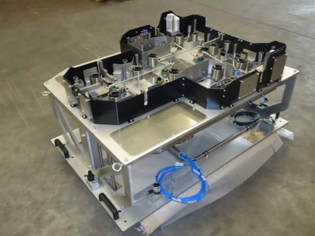 Lasermal voor kunstof onderdelen | amtgroup.nl