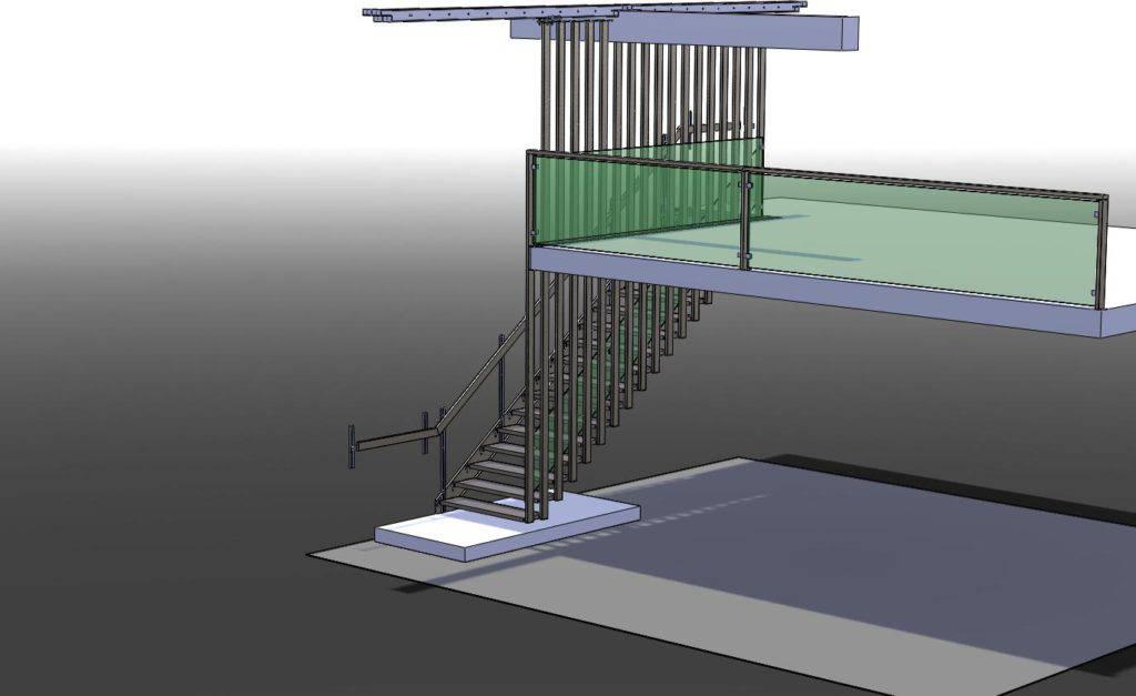 Engineering winkeltrap | amtgroup.nl