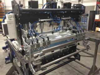 Machinebouw - Cross seal unit | amtgroup.nl