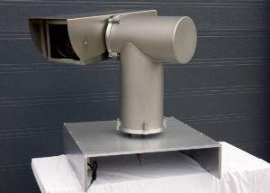 Machinebouw camera behuizing | amtgroup.nl