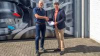 2 Robotcellen t.b.v. inpakstraat lijn 4 en 5 Isover Etten-Leur | amtgroup.nl