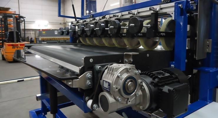 Machinebouw | amtgroup.nl