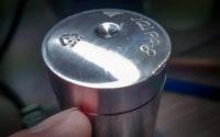 Microscopic welding metal engineering