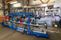 Vatenkoelmachine machinebouw