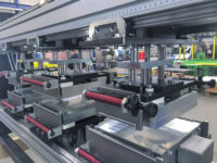 Sondermaschinenbau - Folienverarbeitung