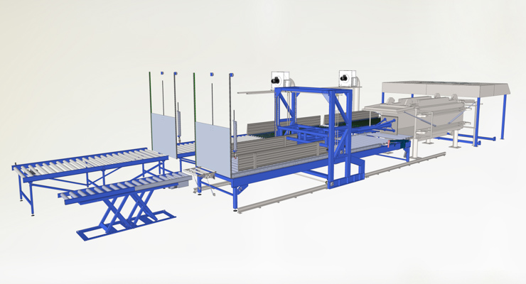 Engineering Machinebouw
