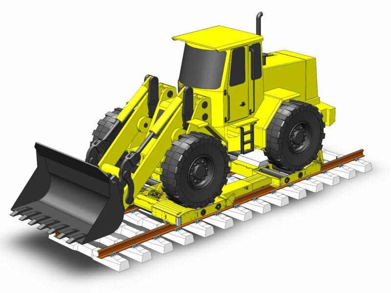 Trensformer