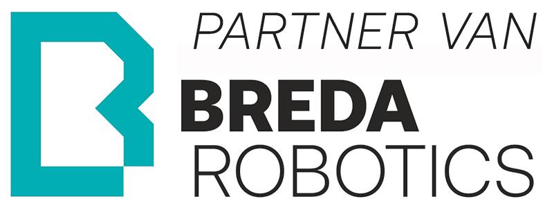 Partner van Breda Robotics